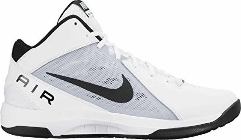 Nike the Air Overplay Ix, Chaussures de Sport-Basketball Homme de la marque Nike TOP 10 image 0 produit