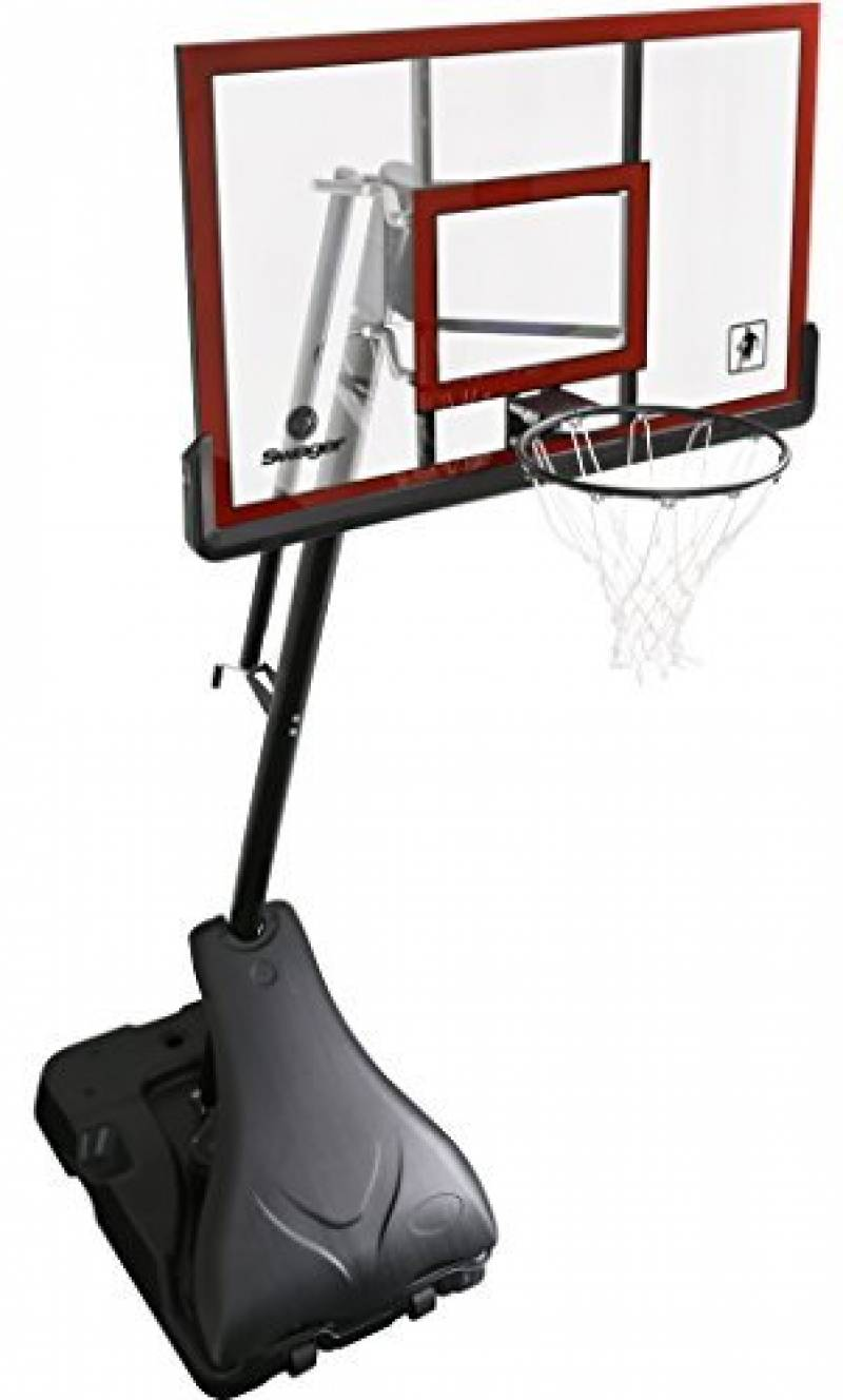 Panier de Basket Ball Swager Platinium de la marque Swager TOP 1 image 0 produit