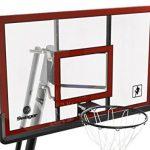Panier de Basket Ball Swager Platinium de la marque Swager TOP 1 image 2 produit