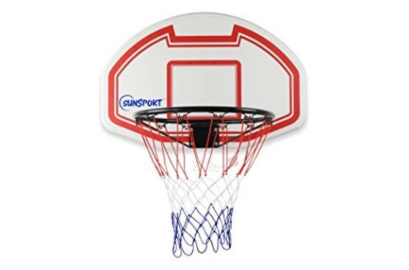 Panier de Basket mural 72x49cm de la marque Bex Sport TOP 1 image 0 produit