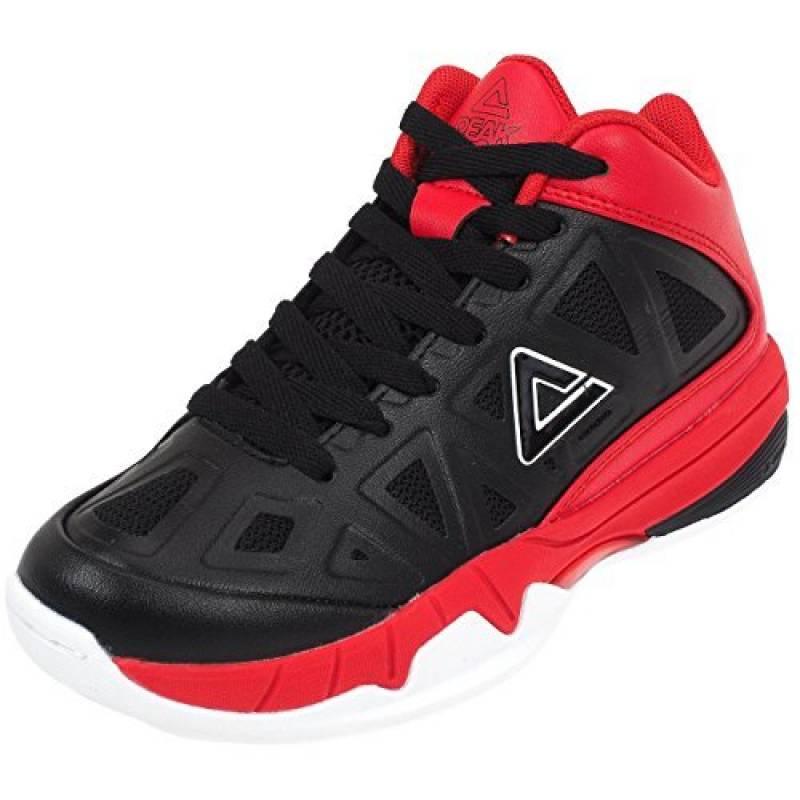 Peak - Victoir j noir basket - Chaussures basket de la marque Peak TOP 1 image 0 produit