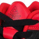 Peak - Victoir j noir basket - Chaussures basket de la marque Peak TOP 1 image 2 produit