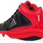 Peak - Victoir j noir basket - Chaussures basket de la marque Peak TOP 1 image 3 produit
