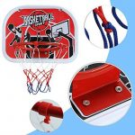 Pellor Loisirs Sports Mini Basket-ball Hoop Panier de Basketball Suspension pour Enfant de la marque Pellor TOP 8 image 2 produit