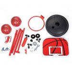 Pellor Mini panier de basketball ajustable portable Jeux de Plein air pour Enfants de la marque Pellor TOP 10 image 2 produit