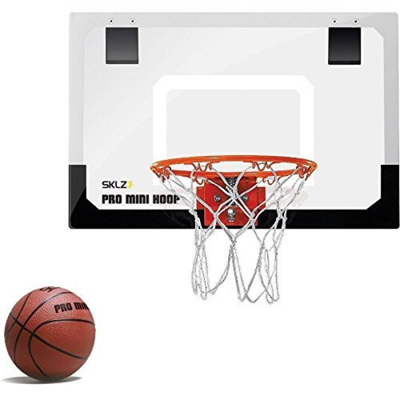 Pro Mini Hoop - Professioneller Mini Basketballkorb, multicolore de la marque SKLZ TOP 11 image 0 produit