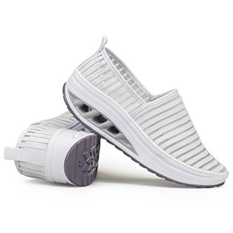 QIMAOO Chaussure de basket chaussons de sport aquatique et de plage Shoes Respirants Séchage rapide pour femme de la marque QIMAOO TOP 2 image 0 produit