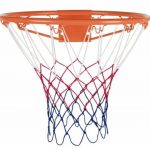 Rucanor Panier de basketball avec filet Orange/blanc 45 cm de la marque RUCANOR TOP 5 image 0 produit