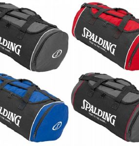 Sac de sport Spalding principale