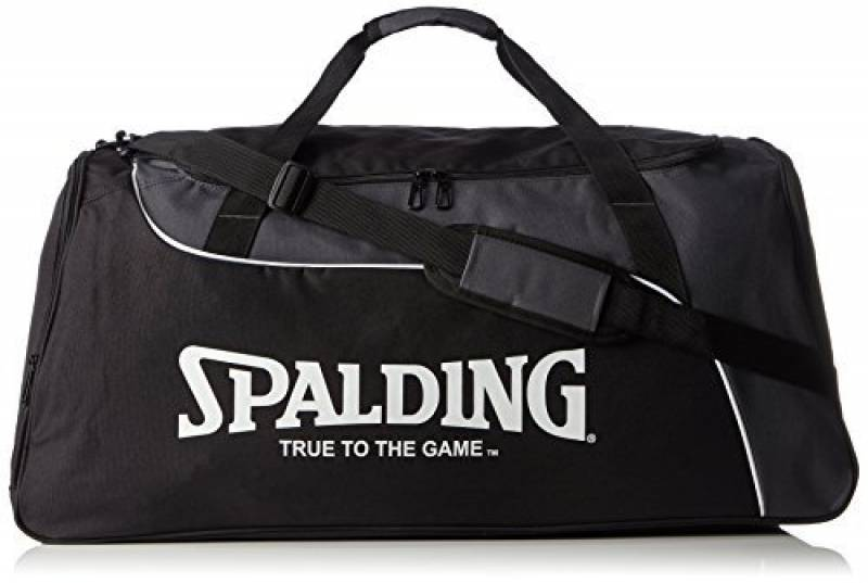 Sac de sport SPALDING Large de la marque Spalding TOP 4 image 0 produit