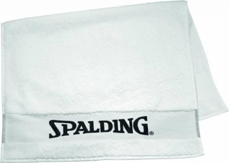 Serviette de Banc SPALDING Blanc Noir de la marque Spalding TOP 10 image 0 produit