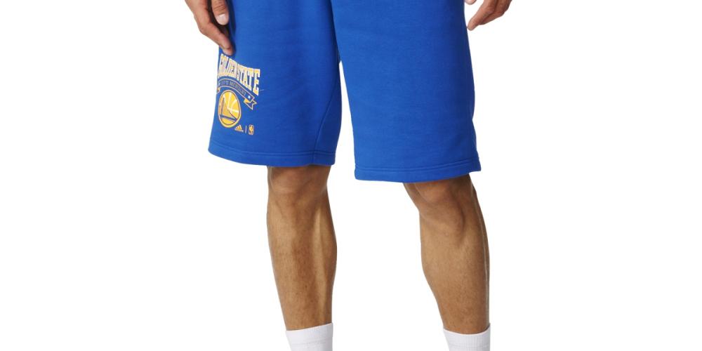 Short de basket principale