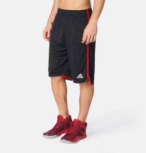 Short de basketball principale