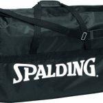 Spalding 300450701 Sac pour ballons de basket-ball Souple Noir de la marque Spalding TOP 8 image 0 produit