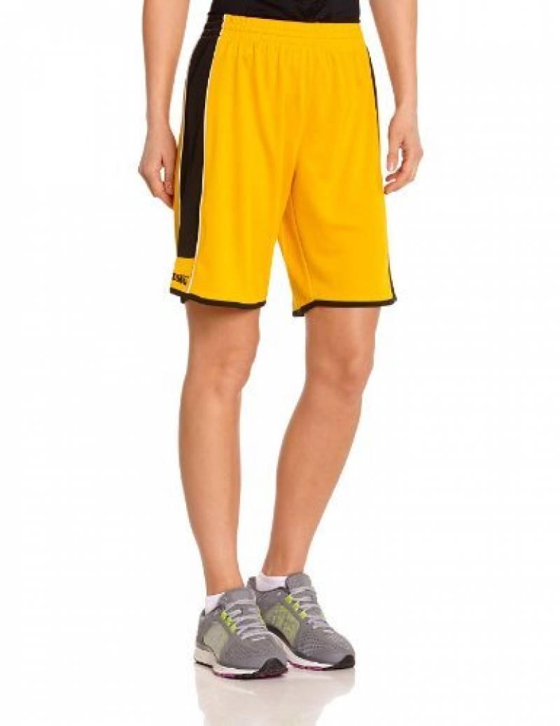 Spalding 4her Short de basketball femme de la marque Spalding TOP 14 image 0 produit