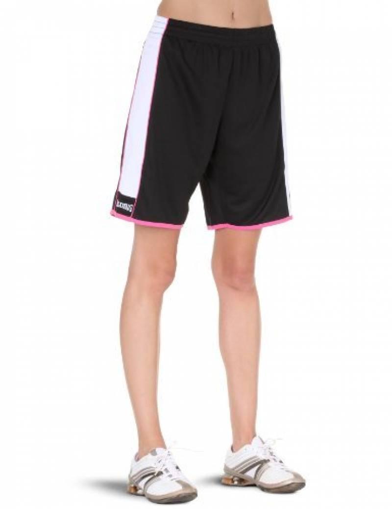 Spalding 4her Shorts Short basket-ball femme de la marque Spalding TOP 6 image 0 produit