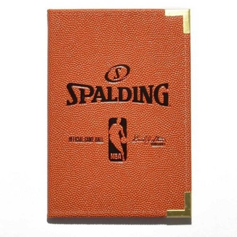 Spalding 67-805Z Dossier Orange de la marque Spalding TOP 3 image 0 produit