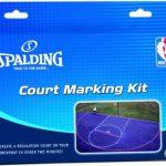 Spalding 8375 Kit de marquage de la marque Spalding TOP 13 image 0 produit