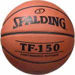 Spalding Ballon de basket-ball TF150 Out de la marque uhlsport TOP 14 image 0 produit