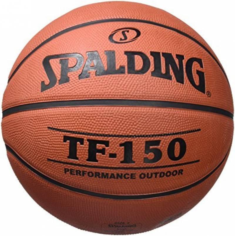 Spalding Ballon de basket-ball TF150 Out de la marque uhlsport TOP 14 image 0 produit