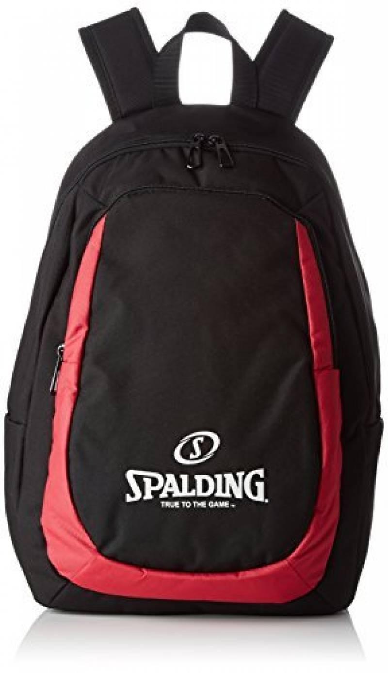 Spalding Essential Sac à dos de la marque Spalding TOP 3 image 0 produit