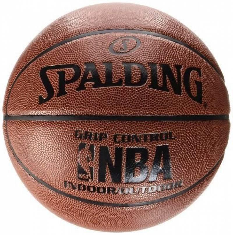 Spalding Grip Control Ballon de basketball d'extérieur de la marque Spalding TOP 7 image 0 produit