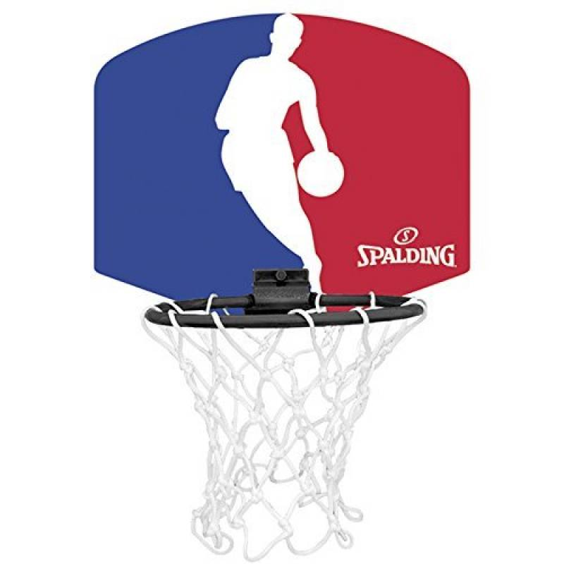 Spalding Miniboard NBA Logoman 77-602Z Mini panier de basket Taille de la marque Spalding TOP 4 image 0 produit