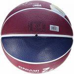 Spalding NBA Basketball Player Kyrie Irving Sz. 7(83–348z), Marine/Bordeaux, 7.0 de la marque Spalding TOP 3 image 2 produit