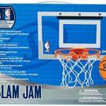 Spalding NBA Slam Jam Board 56099CN Mini panier de basket de la marque Spalding TOP 11 image 1 produit