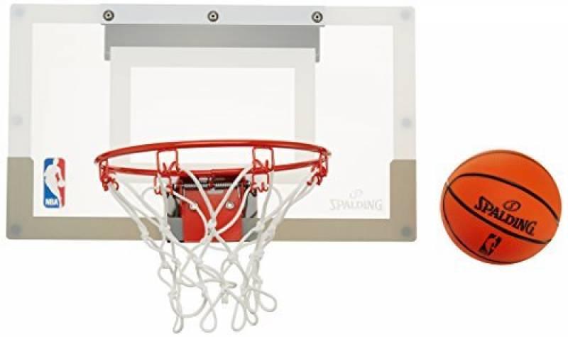 Spalding NBA Slam Jam Board 56099CN Mini panier de basket de la marque Spalding TOP 7 image 0 produit