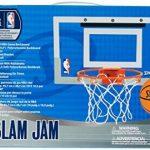 Spalding NBA Slam Jam Board 56099CN Mini panier de basket de la marque Spalding TOP 7 image 1 produit