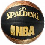Spalding NBA Snake Sz. 7(76–039z) Basketball Noir/Or, 7.0 de la marque Spalding TOP 7 image 0 produit