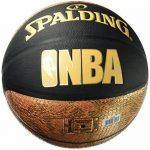 Spalding NBA Snake Sz. 7(76–039z) Basketball Noir/Or, 7.0 de la marque Spalding TOP 7 image 1 produit