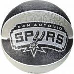 Spalding San Antonio Spurs Basketball-Ballon Mixte de la marque Spalding TOP 6 image 0 produit