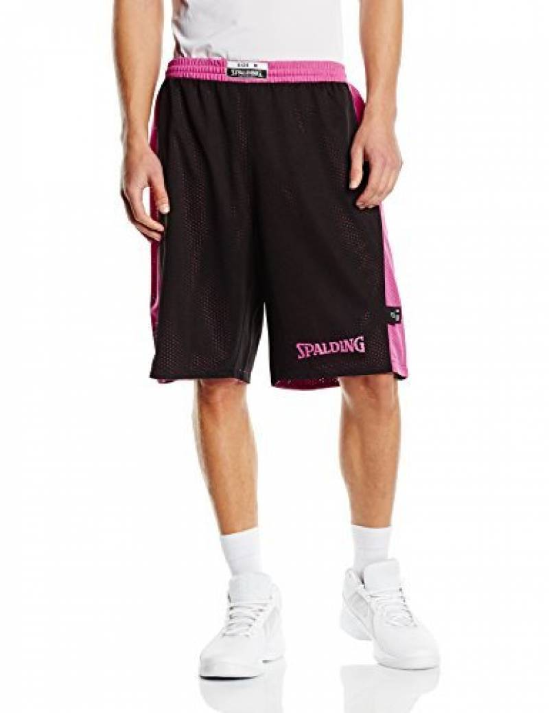 Spalding teamsport essential reversible-short de la marque Spalding TOP 7 image 0 produit