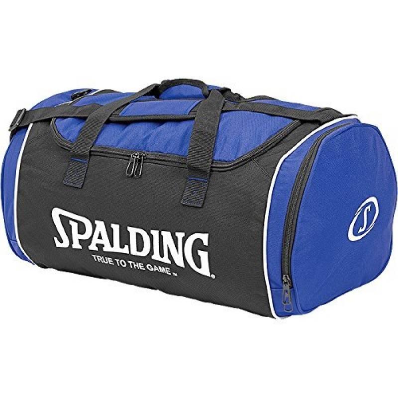 Tube spalding sac de sport Multicolore Mehrfarbig de la marque Spalding TOP 15 image 0 produit