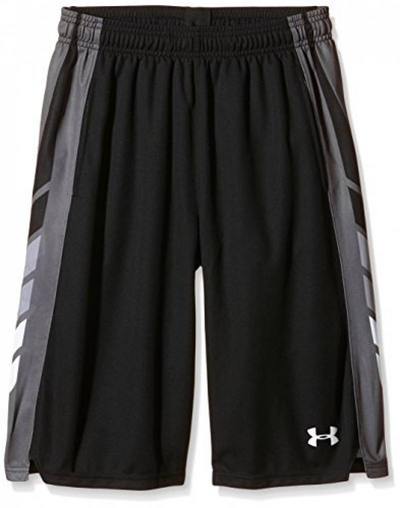 Under Armour 1271889_001 Select Short de basketball Garçon de la marque Under Armour TOP 12 image 0 produit