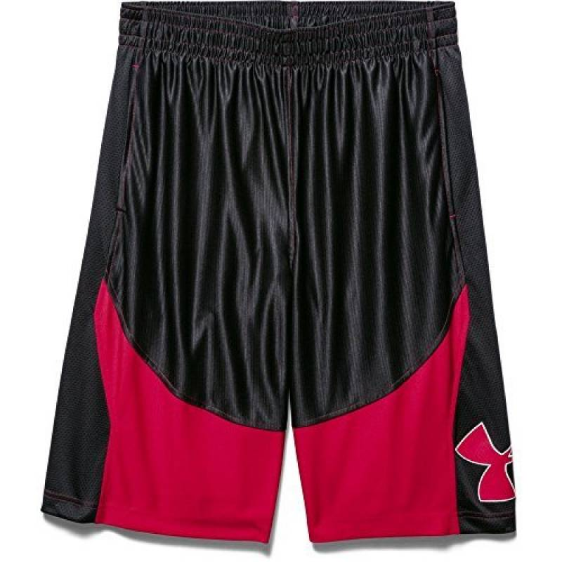 Under Armour Mo Money 12IN Short de basketball pour homme de la marque Under Armour TOP 15 image 0 produit