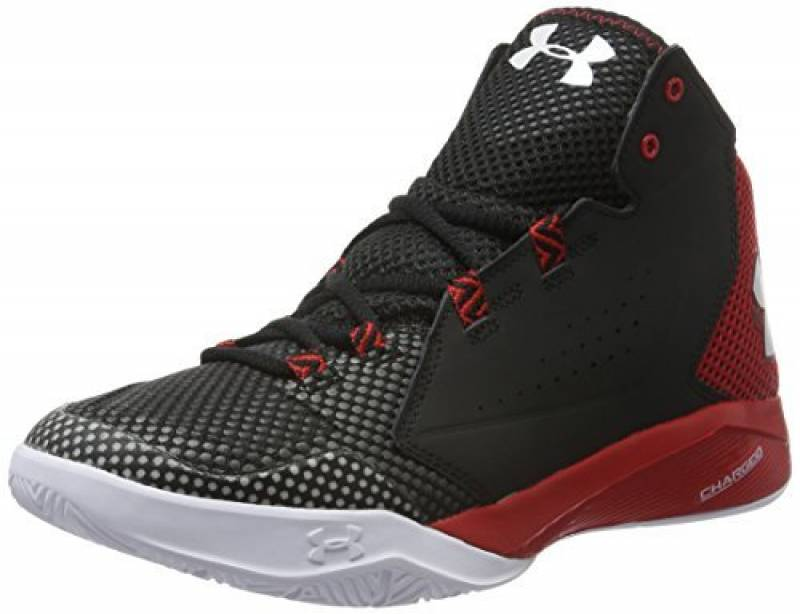 Under Armour Torch Fade, Chaussures de Basketball Homme de la marque Under Armour TOP 11 image 0 produit