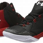 Under Armour Torch Fade, Chaussures de Basketball Homme de la marque Under Armour TOP 11 image 4 produit