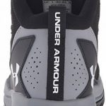Under Armour Ua Bgs Jet Mid, Chaussures de Basketball Garçon de la marque Under Armour TOP 3 image 2 produit