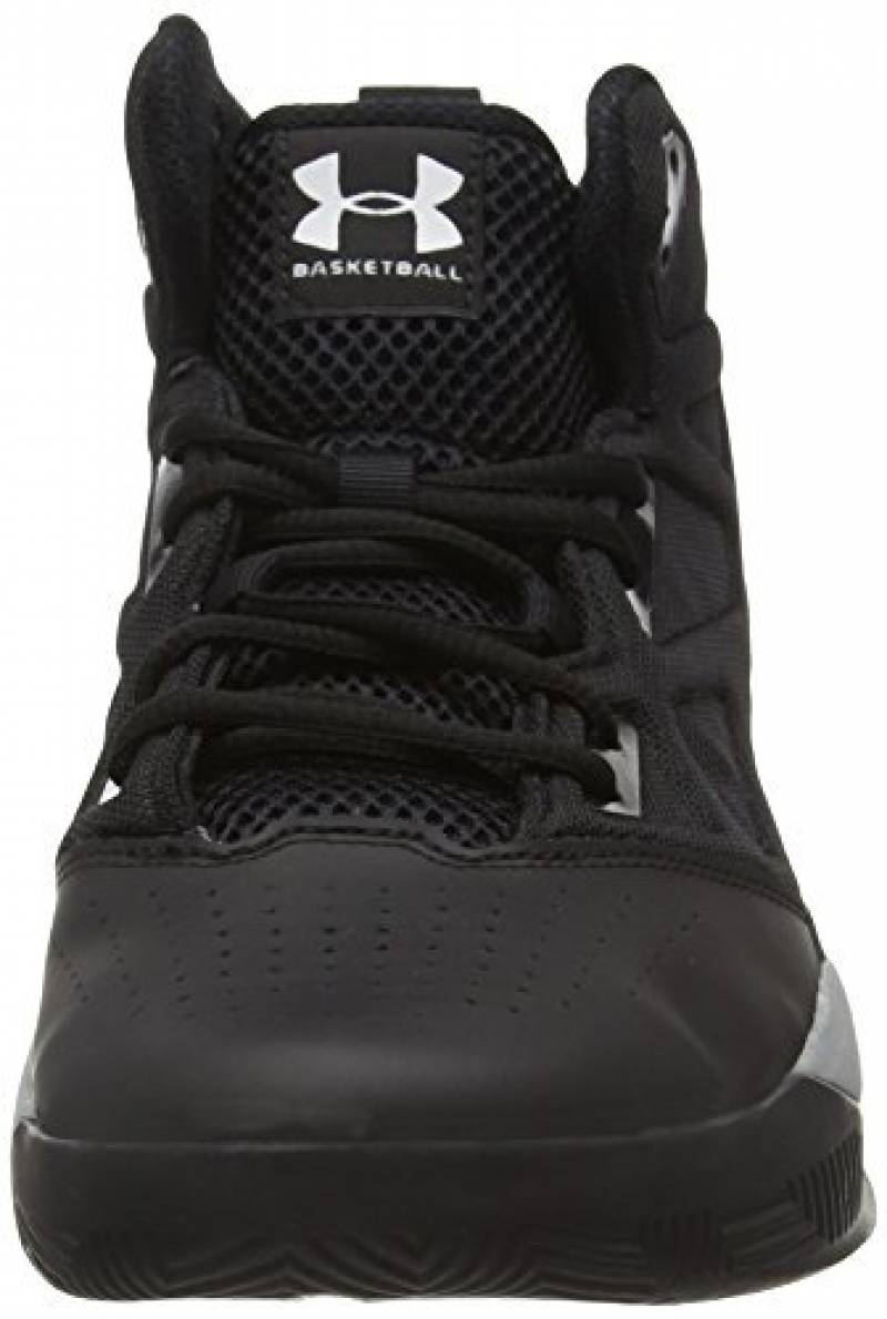 Under Armour Ua Jet Mid, Chaussures de Basketball Homme de la marque Under Armour TOP 9 image 0 produit
