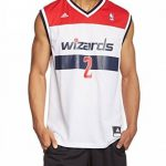 adidas International Replica Maillot sans manche Homme Nba Washington Wizards 6 - de la marque adidas TOP 2 image 0 produit