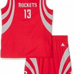 Adidas - Maillot et short NBA James Harden Houston Rockets Rouge pour Enfant et junior adidas de la marque adidas TOP 7 image 0 produit