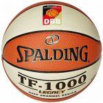 Ballon de Basket-Ball SPALDING TF 1000 Legacy Women de la marque Spalding TOP 3 image 0 produit