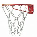 Champion Sports Heavy Duty Metal Chain Link Zinc Steel Durable Basketball Net de la marque Champion Sports TOP 14 image 0 produit