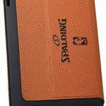 Housse SPALDING iPad 2 Orange de la marque Spalding TOP 1 image 1 produit