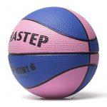 Mini-basket Chastep 6 pouces Balle en Mousse Doux et Plein d'entrain Non-Toxique Sûr de Jouer de la marque Vigoureux TOP 2 image 0 produit