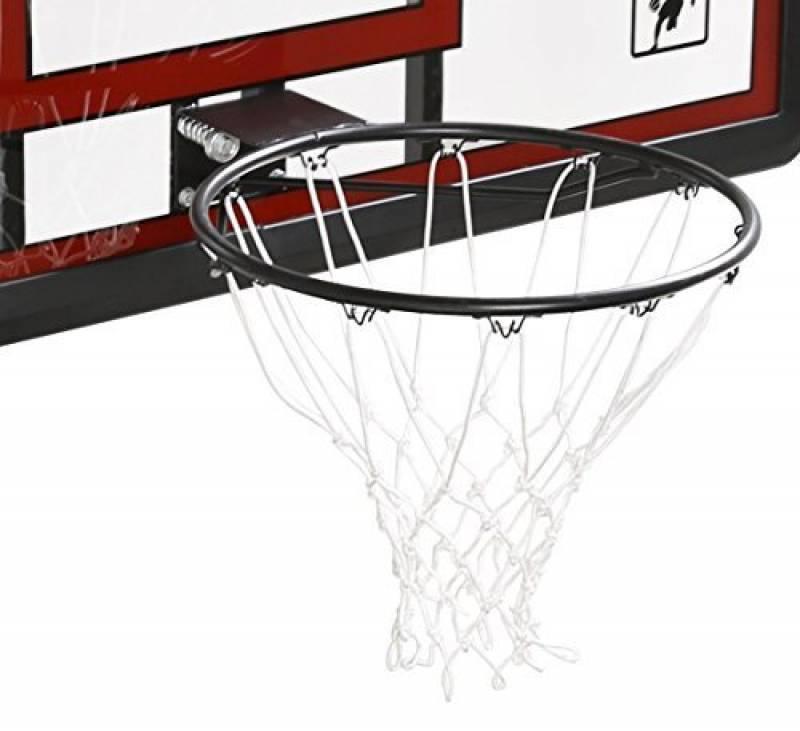 5be00a143f34a Panier de Basket Ball Swager Platinium de la marque Swager TOP 1 image 3  produit