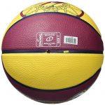 Spalding Cavaliers Basketball-Ballon Mixte de la marque Spalding TOP 4 image 1 produit